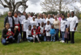 Botswana Sweden Friendship Association: Fun Walk & Braai/Grill, 24 May 2014