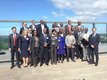 e-governance delegation visit to Sweden