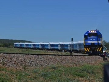 MAHALAPYE RESIDENTS WELCOME BR EXPRESS