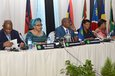 OPENING REMARKS BY THE EXECUTIVE SECRETARY MEETING OF THE MINISTERIAL TASK FORCE ON REGIONAL ECONOMIC INTEGRATION 13 March 2016, GABORONE - BOTSWANA