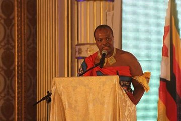 WELCOME REMARKS BY HIS MAJESTY KING MSWATI III 36TH SUMMIT OF SADC HEADS OF STATE AND GOVERNMENT